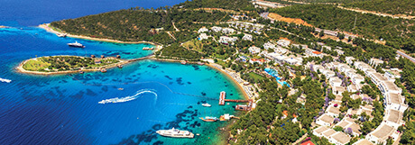 Bodrum Airport Transfer
