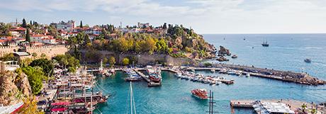 Antalya Havalimanı Transfer Hizmetleri