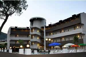 Adrasan Buhana Hotel