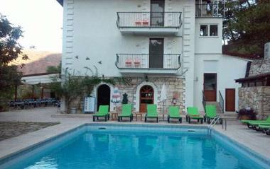 Adrasan Maviay Hotel