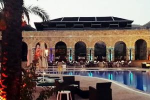 Adrasan Sun Village Hotel