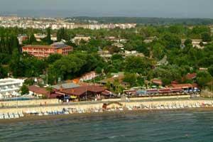 Altinkum Hotel