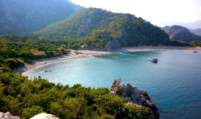 Antalya 5 Yildizli Kampanya