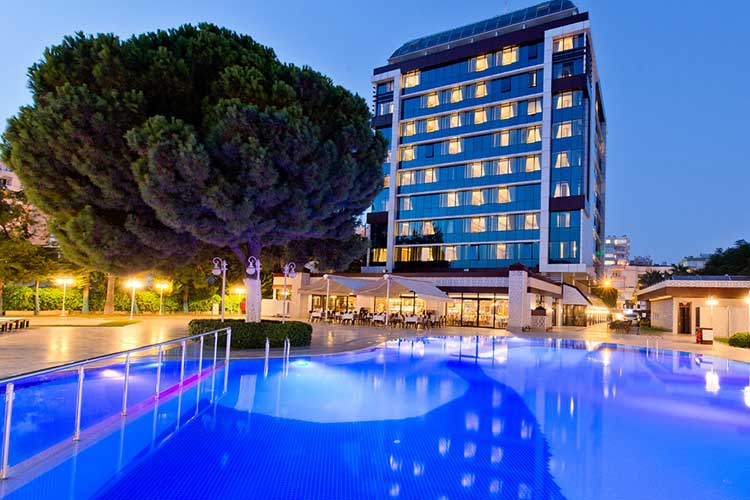 Antalya Resort Spa Hotel