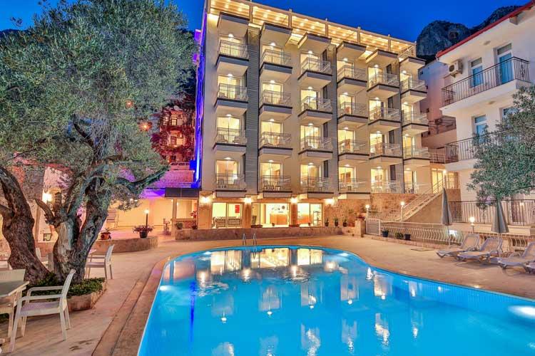 Artemis Hotel Kas