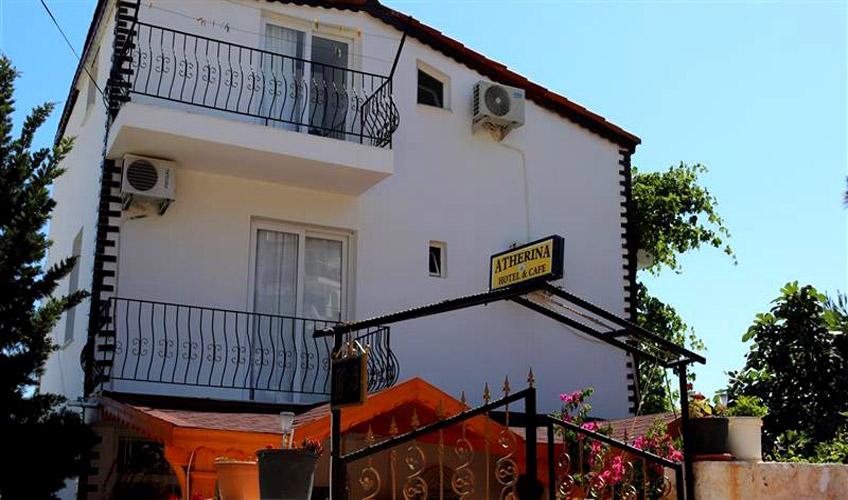 Atherina Apart Hotel