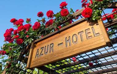 Cirali Azur Hotel