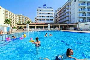 Club Mirabell Hotel