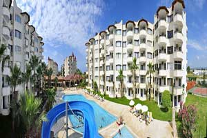Club Sun Heaven Family Hotel