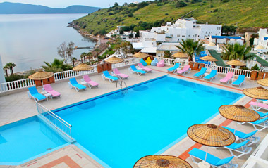 Dolce Bodrum Hotel