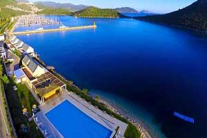 Doria Hotel Yacht Club