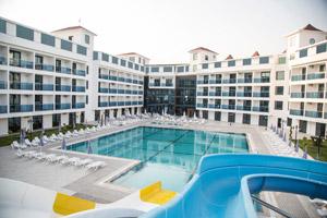 Grand Cinar Hotel Kumluca