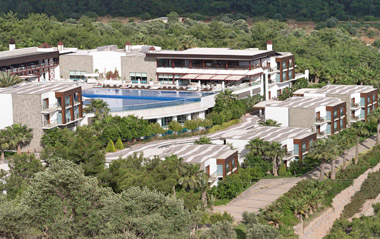 Grand Yazici Boutique Hotel Bodrum