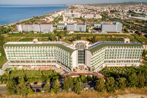 Hedef Beach Resort Spa