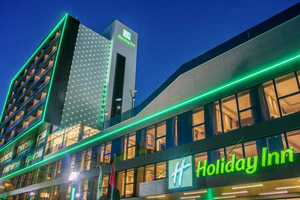 Holiday Inn Antalya Lara