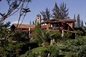 Hotel Berke Ranch