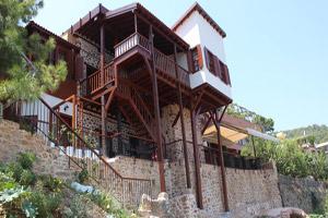Hotel Villa Turka Alanya