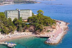 Incekum West Hotel