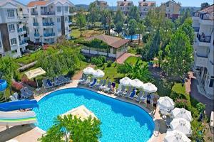 Irem Garden Hotel
