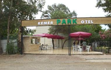 Kemer Park Hotel