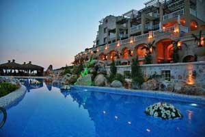 Likya Residence Hotel Spa