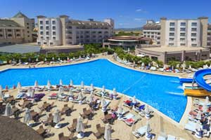 Lilyum Hotel Resort Spa