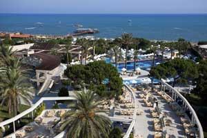 Limak Atlantis Hotel