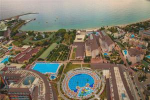 Lonicera Resort Spa