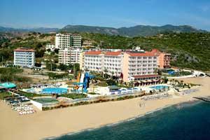 Mirador Resort Spa