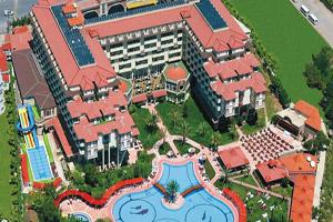 Novapark Hotel