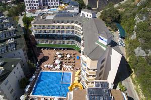 Nox Inn Beach Resort Spa