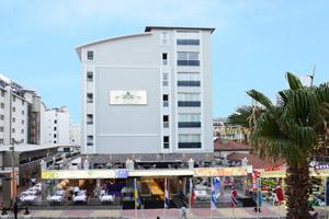 Ozgurbey Spa Hotel