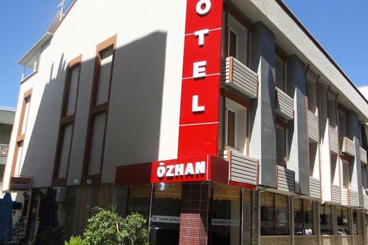 Ozhan Hotel