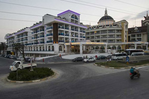 Palm World Resort And Spa Hotel