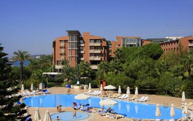 Pegasos Club Hotel