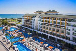 Port Nature Luxury Resort Hotel Spa