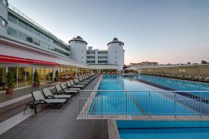 Royal Towers Hotel Spa