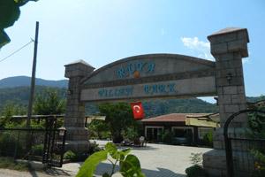 Ruya Villen Park Hotel