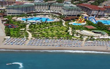 Saphir Resort Spa