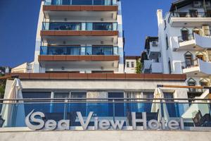 Sea View Otel
