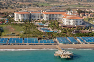 Seaden Sea World Resort
