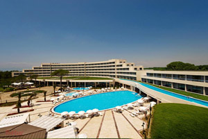 Sentido Zeynep Golf Hotel