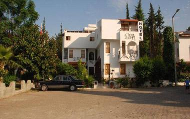 Sima Hotel Kemer