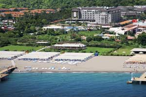 Sunis Elita Beach Resort Spa