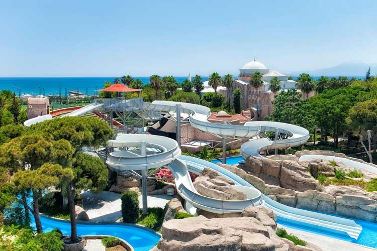 Swandor Hotels Resort Topkapi Palace