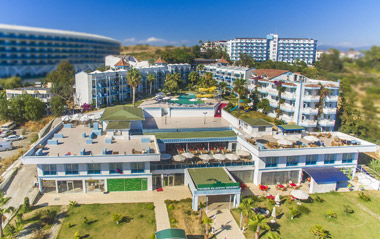 Tekbir Resort Otel