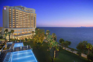 The Lifeco Antalya