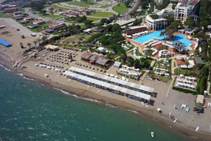 Tui Fun And Sun Club Belek