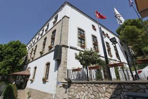 Tutav Adalya Port Hotel