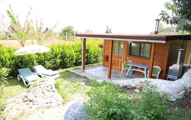 Villa Zeytin Cirali